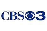 CBS 3 logo