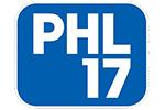 PHL 17 news logo