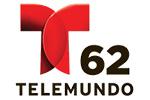 Telemundo 62 logo