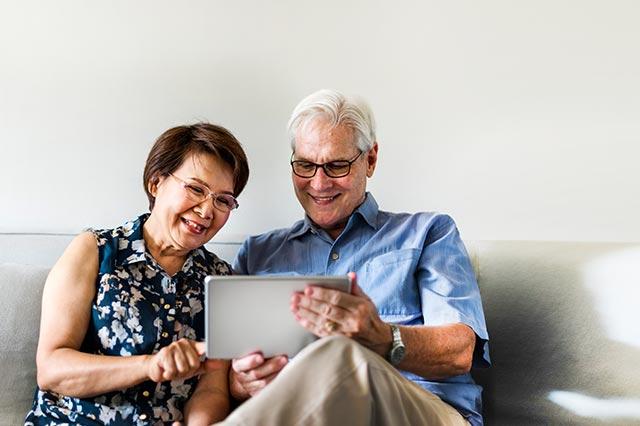 Philadelphia resources for the elderly