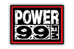 Power 99 FM small logo